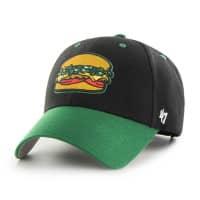 Albuquerque Isotopes MVP Adjustable MiLB Cap Cheeseburger