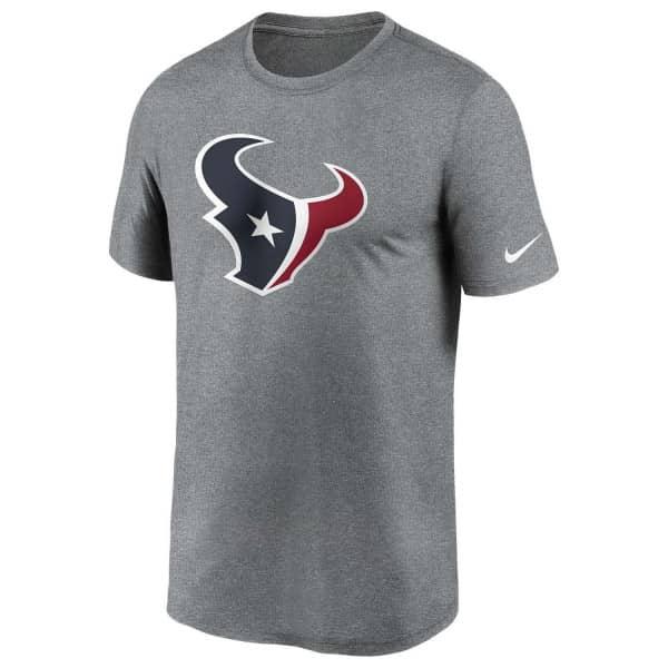Houston Texans 2020 NFL Logo Legend Nike Performance T-Shirt
