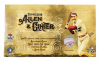 2018 Topps Allen & Ginter Baseball Hobby Box MLB