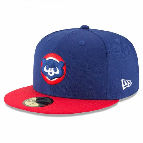 Chicago Cubs 1979 Cooperstown New Era 59FIFTY Fitted MLB Cap