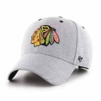 Chicago Blackhawks Storm Cloud MVP Adjustable NHL Cap
