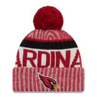 Arizona Cardinals 2017 On-Field NFL Wintermütze