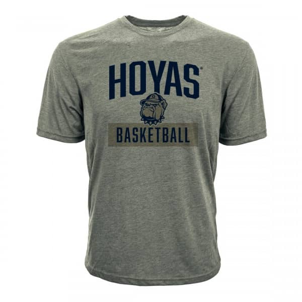 Georgetown Hoyas Basketball NCAA T-Shirt