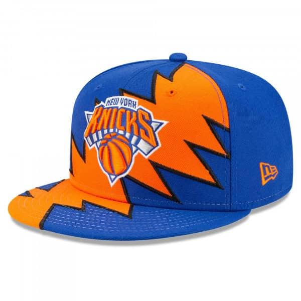 New York Knicks 2021 NBA All-Star Game Flash Tear New Era 9FIFTY Snapback Cap