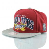 Cleveland Cavaliers Forward Line Snapback NBA Cap