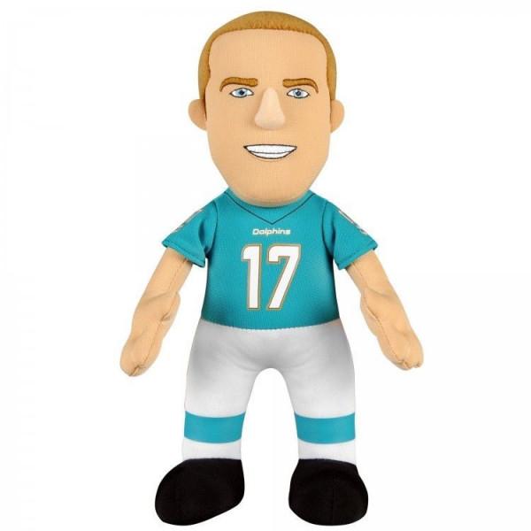Ryan Tannehill Miami Dolphins NFL Plüsch Figur (25 cm)