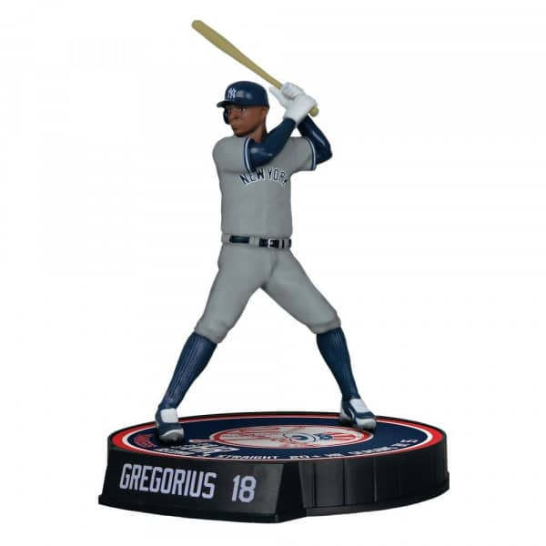 2019 Didi Gregorius New York Yankees Limited Edition MLB Action Figur
