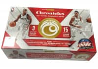 2017/18 Panini Chronicles Basketball Hobby Box NBA