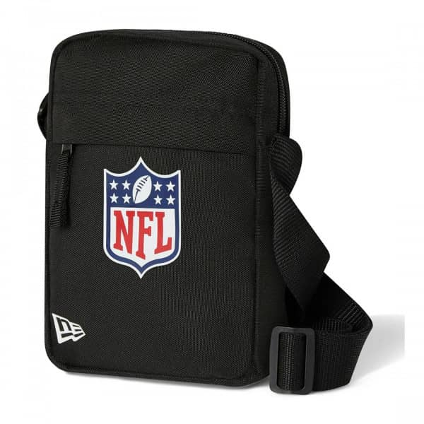 NFL Shield New Era Side Bag Umhängetasche