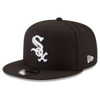 Chicago White Sox Basic Logo MLB Snapback Cap