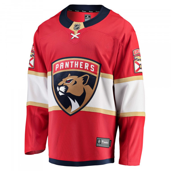Florida Panthers Breakaway NHL Trikot Home