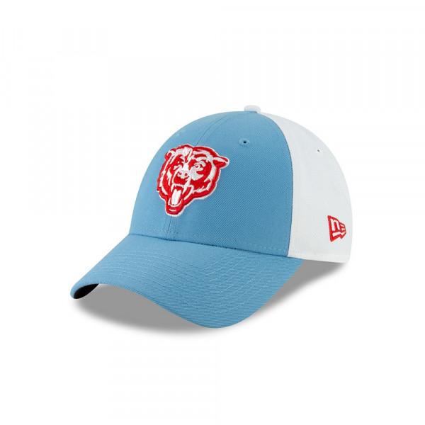 new product 3b45b 3c82a New Era Chicago Bears 2019 NFL Draft 9FORTY Adjustable Cap Spotlight   TAASS .com Fan Shop