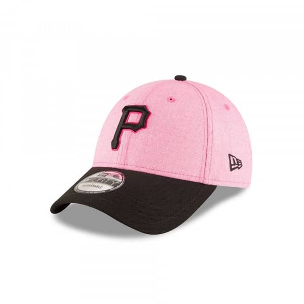 Pittsburgh Pirates 2018 Mother's Day 9FORTY MLB Cap