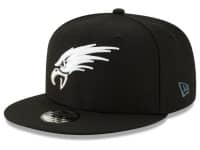 Philadelphia Eagles Logo Elements 9FIFTY Snapback NFL Cap