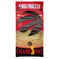 Toronto Raptors 2019 NBA Champions NBA Strandtuch