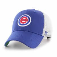 Chicago Cubs Branson MLB Trucker Cap