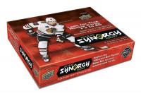 2019/20 Upper Deck Synergy Hockey Hobby Box NHL