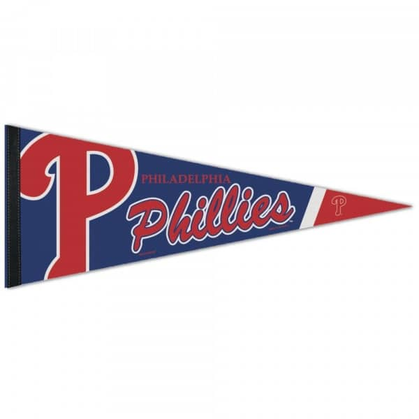 Philadelphia Phillies Premium MLB Wimpel