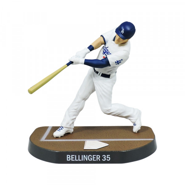 2018 Cody Bellinger Los Angeles Dodgers MLB Action Figur