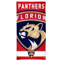 Florida Panthers WinCraft Spectra NHL Strandtuch