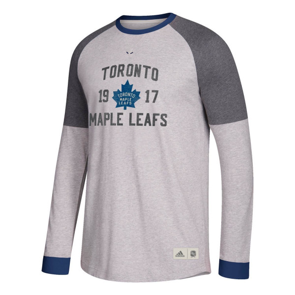 Toronto Maple Leafs Vintage NHL Long Sleeve Shirt