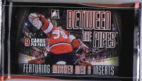 2013/14 In The Game Between the Pipes Hockey Hobby Pack