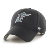 Florida Marlins Cooperstown MVP Adjustable MLB Cap