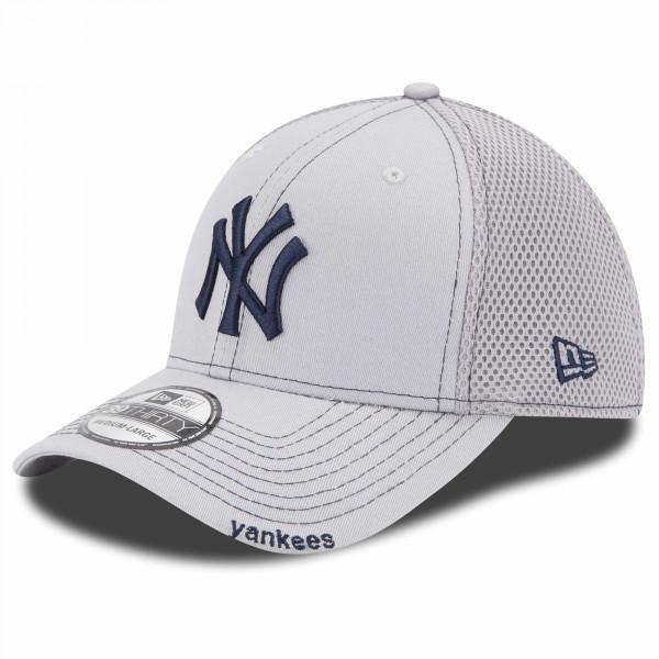New York Yankees Team Neo New Era 39THIRTY MLB Cap