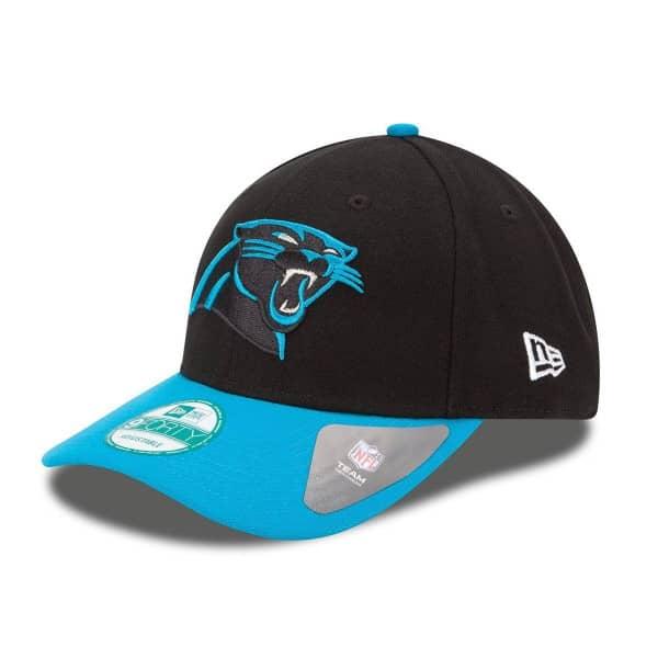 Carolina Panthers First Down Adjustable NFL Cap