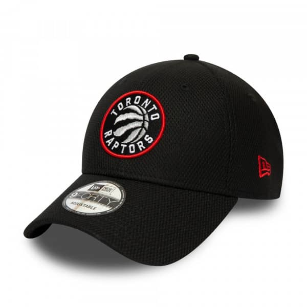 Toronto Raptors Diamond Era New Era 9FORTY Adjustable NBA Cap