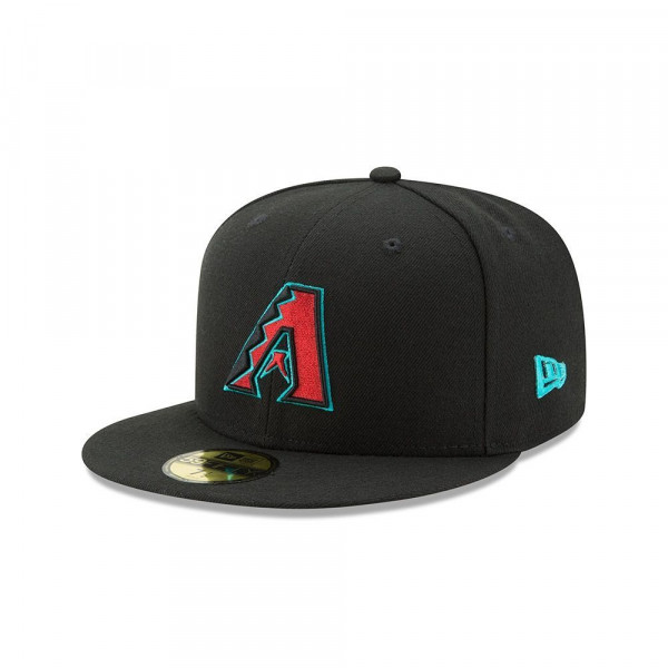Arizona Diamondbacks Authentic 59FIFTY Fitted MLB Cap Alternate