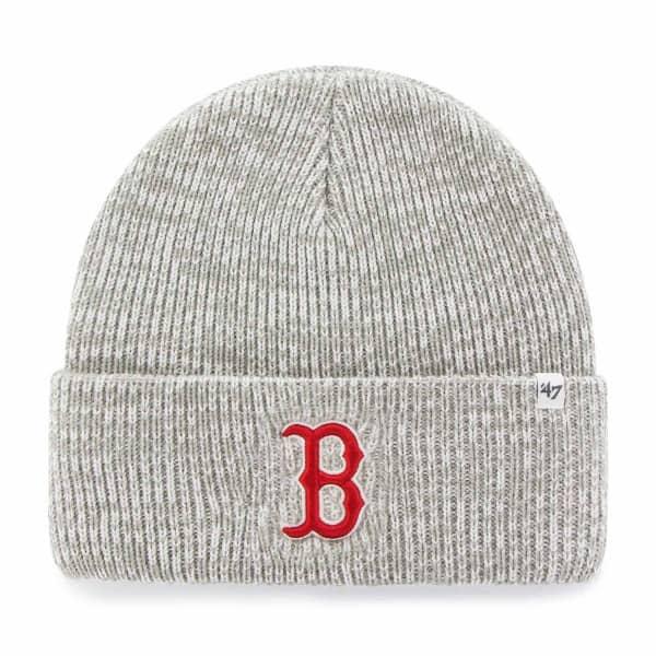 7770d67b0 Boston Red Sox Brain Freeze MLB Knit Hat