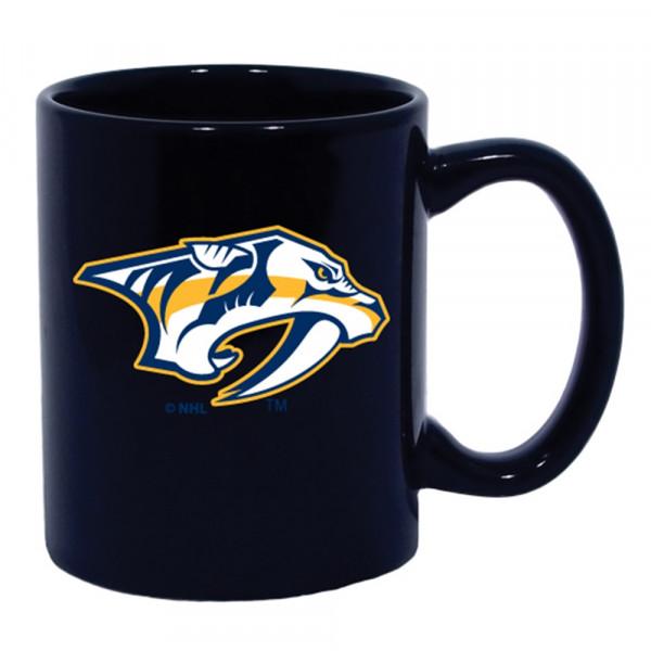 Nashville Predators Team Logo NHL Becher (325 ml)