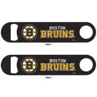 Boston Bruins NHL WinCraft Metall Flaschenöffner