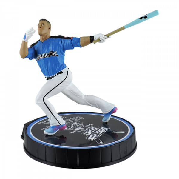 2017 Aaron Judge New York Yankees Home Run Derby Winner MLB Figur (16 cm)