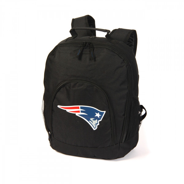 New England Patriots Black NFL Rucksack