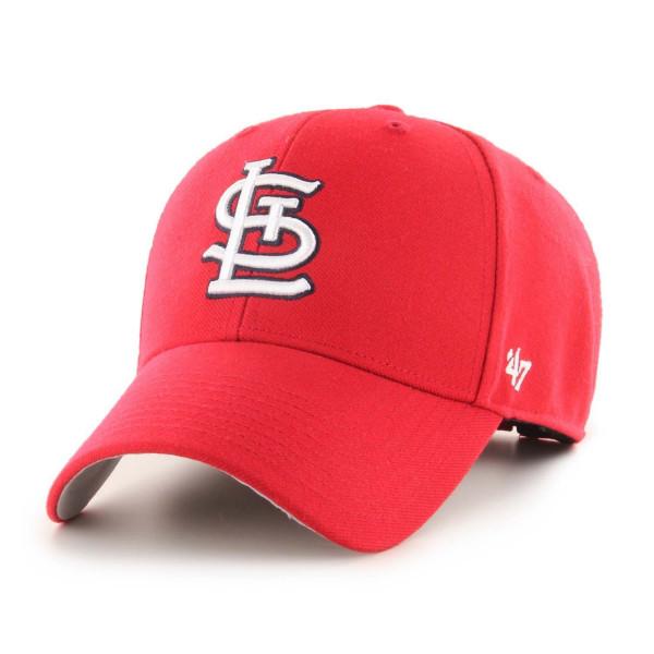St. Louis Cardinals '47 MVP Adjustable MLB Cap Rot