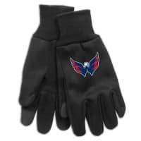 Washington Capitals Technology Touch-Screen NHL Handschuhe