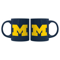 Michigan Wolverines Rally NCAA Becher (325 ml)