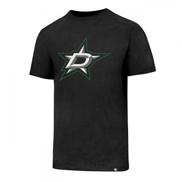 Dallas Stars Club Logo NHL T-Shirt
