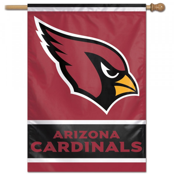Arizona Cardinals Vertical NFL Fahne