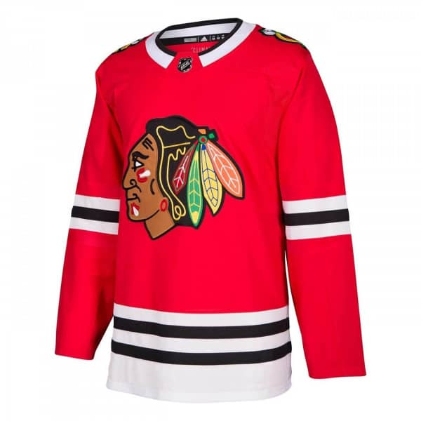 Chicago Blackhawks Authentic Pro NHL Trikot Home