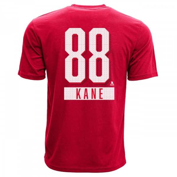 Patrick Kane #88 Chicago Blackhawks Icing Player NHL T-Shirt