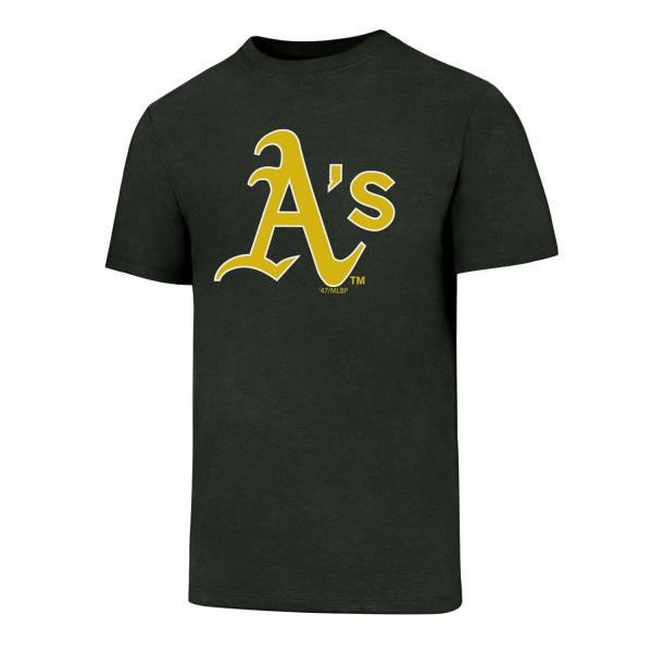 Oakland Athletics Knockaround '47 Brand Club MLB T-Shirt