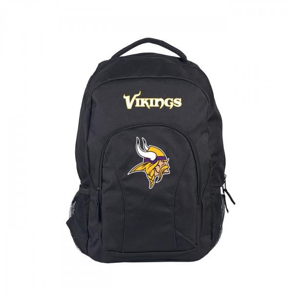 Minnesota Vikings Draft Day NFL Rucksack