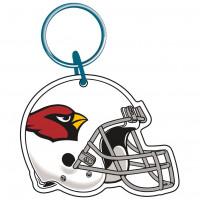 Arizona Cardinals Premium Helmet NFL Schlüsselanhänger