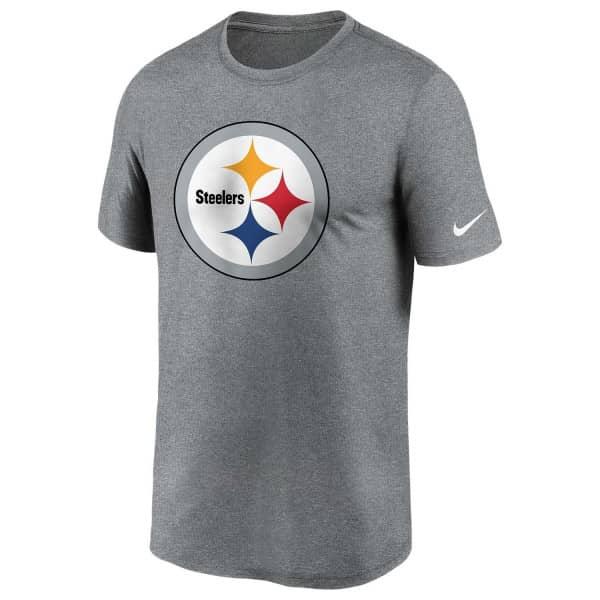 Pittsburgh Steelers 2020 NFL Logo Legend Nike Performance T-Shirt
