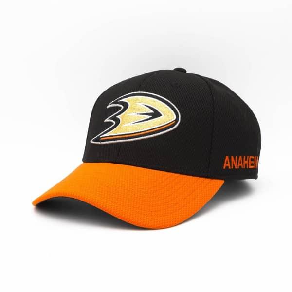 Anaheim Ducks 2019/20 NHL Coach Flex Fit NHL Cap