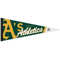 Oakland Athletics Premium MLB Wimpel