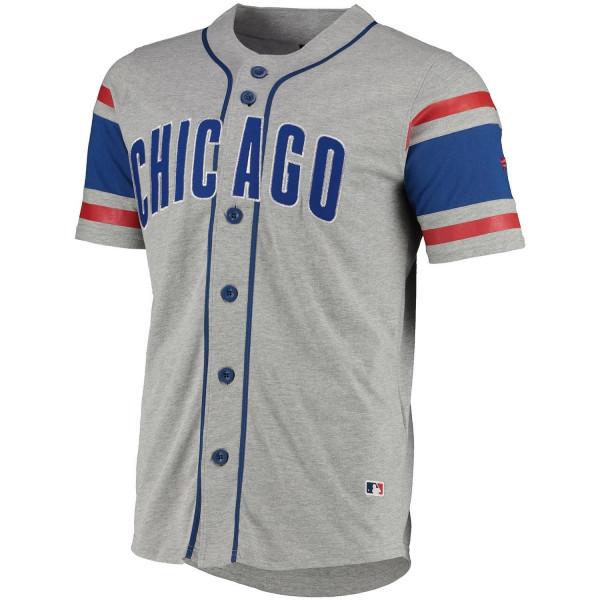 Chicago Cubs Fanatics Supporters Jersey MLB Fantrikot